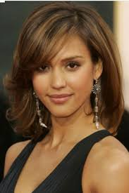 layered flip hairstyles fringe hairstyles the best celebrity bangs of all the land hair