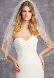 bridal veil veils morilee
