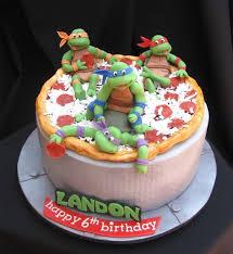 tmnt cake best 25 turtle cakes ideas on turtle