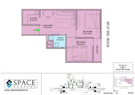ananta apartments in mohan garden delhi by space shapers