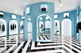 the best interior colors for retail stores
