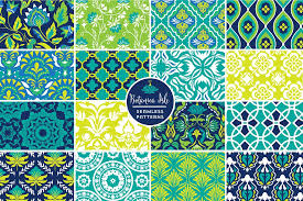 seamless pattern creator learn the trick to creating seamless patterns in illustrator