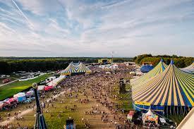 leeds festival 24 26 august 2018 bramham park