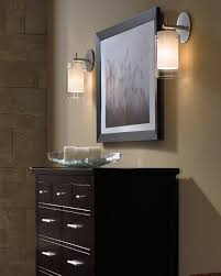 Modern Bathroom Wall Sconce Interesting Bathroom Wall Sconces Modern Bathroom Wall Sconce Wall