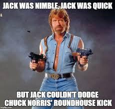 Quick Meme Maker - chuck norris guns meme imgflip