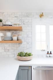 backsplash tile for white cabinets white wooden kitchen cabinet