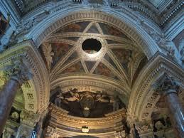 cupola di san lorenzo torino la chiesa di san lorenzo