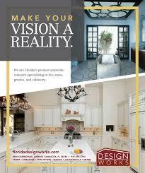 Home Design Magazine Suncoast Suncoast Kitchen Bath U0026 Cabinetry Home U0026 Design