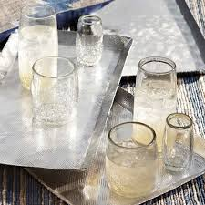 Roost Home Decor Roost Crackle Double Old Fashioned Homefestdecor Com