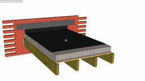 Flat Roof House Warm Flat Roof Construction Explained Youtube