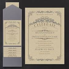 Invitation Pocket 36 Best Pocket Wedding Invitations Images On Pinterest Pocket
