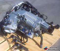 2000 ford mustang supercharger ford mustang cobra 4 6 supercharger 2003 2004 york