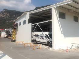 capannoni prefabbricati economici 40 idee per prezzi capannoni prefabbricati coibentati immagini