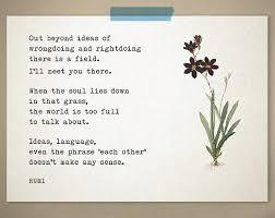 wedding quotes rumi rumi poems