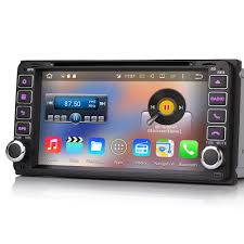 7 u0026 034 android 6 gps sat nav bluetooth dvd stereo dab radio for