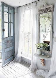 Shabby French Cottage by Sweet Cottage Shabby Chic Entryway Decor Ideas For Creative Juice