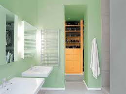 painting ideas for bathrooms green painted bathrooms house decor picture