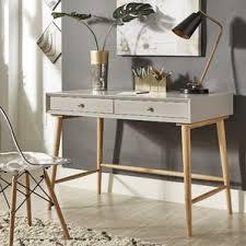 Tall Writing Desk by Writing Desks You U0027ll Love Wayfair