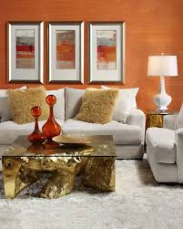 Best Decorating With Orange Images On Pinterest Living Room - Stylish living room furniture orange county property