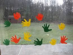 thankful thanksgiving craft