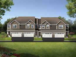 harvest commons new townhomes in woodbury mn 55129