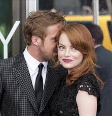 ryan gosling emma stone couple film emma stone and ryan gosling i could love them in real life