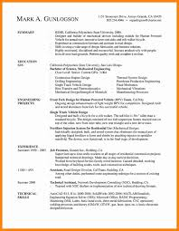 resume format exles for steel fabrication resume format for project engineer awesome resume template