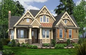 craftsman one story house plans craftsman style house ideas with bedroom and kitchen included
