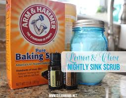 How To Clean A Smelly Kitchen Sink How To Clean A Smelly Kitchen Sink Benjamin Franklin Plumbing