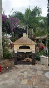 backyards amazing backyard pizza oven diy photo 2 70 brick plans