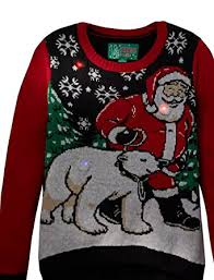 the best ugly christmas sweaters babble