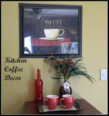 Themed Kitchen Decor Coffee Themed Kitchen Rugs Coffee Themed Kitchen Sets Transform