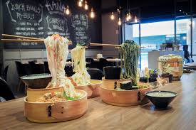 hana japanese cuisine hana japanese restaurant where you ll find magical flying soba and