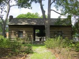 Old Florida Homes Primitive One Room Log Cabin Primitive Wood Crafts Country