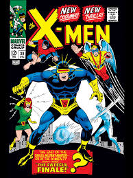 review of uncanny x men issue 39 u2013 kevin reviews uncanny x men