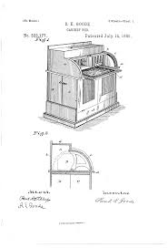patent us322177 cabinet bed google patents