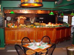 tavern lunch buffet harraseeket inn