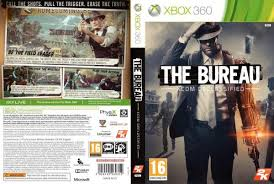 the bureau xbox 360 buy the bureau xcom declassified xbox 360 ksa souq