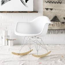 Mid Century Modern Rocking Chair Mid Century Modern Rocking Chairs You U0027ll Love Wayfair