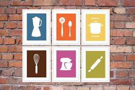 Kitchen Wall Decor Ideas Diy Kitchen Kitchen Wall Decorating Ideas Pinterest Sloped Ceiling