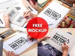 25 free u0026 beautiful photography mockup templates for designers