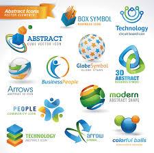 free logo design templates free vector set logo design template
