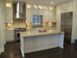kitchen remodelaholic tiny kitchen renovation with faux painted large size of kitchen kitchens with brick backsplash brick wallpaper kitchen 64059bcaf05dd8e4 brick backsplash kitchen