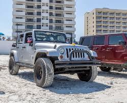 jeep wrangler beach edition jeep beach 2017 mega gallery drivingline