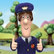 postman pat twitter