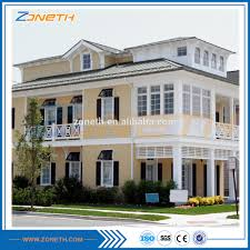 list manufacturers of english style house buy english style house