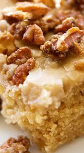 127 best caramel cake images on desserts dessert