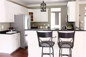 Kitchen Cabinet Builders The Yellow Cape Cod Painting Kitchen Cabinets Painted Cabinetry