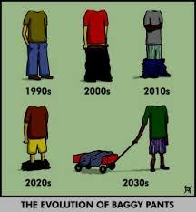 Sagging Pants Meme - sagging pants do not cause inequality feministe