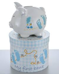 silver piggy bank for baby engraved piggy banks mini baby boy piggy bank personalized silver